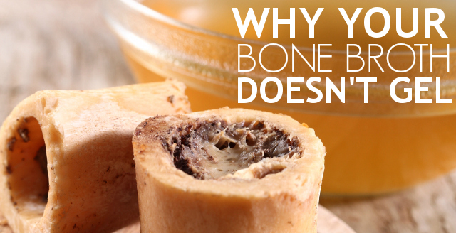 http://www.foodrenegade.com/why-your-bone-broth-doesnt-gel/