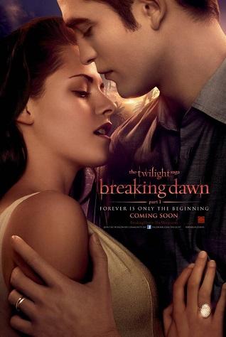 Chạng Vạng 4: Hừng Đông (Phần 1) - The Twilight Saga 4: Breaking Dawn (Part 1)