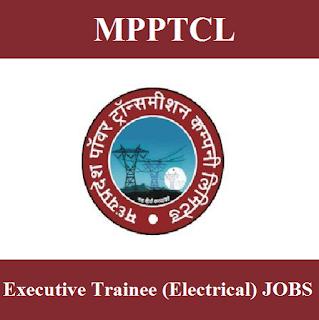 Madhya Pradesh Power Transmission Company Ltd., MPPTCL, MP, Madhya Pradesh, Executive Trainee, Graduation, freejobalert, Sarkari Naukri, Latest Jobs, mpptcl logo