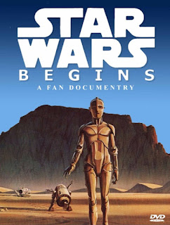 Documental Star Wars Begin