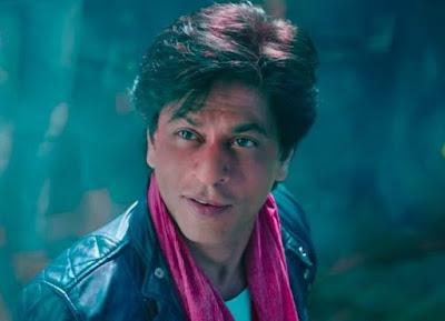 EXCLUSIVE: Shah Rukh Khan reveals Nusrat Fateh Ali Khan's 'Main Roz Roz Tanha' is recreated in Zero
