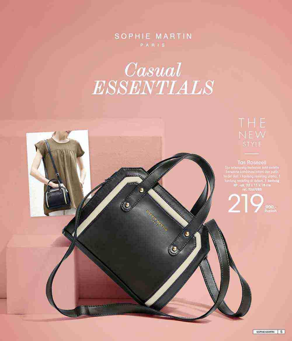 Katalog Promo Sophie Martin Juni 2017