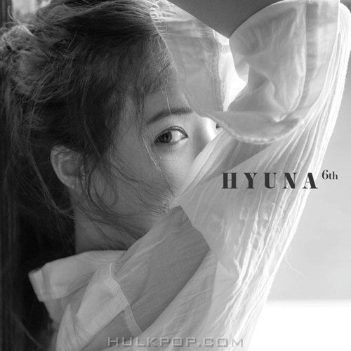 HyunA – Following – EP (ITUNES PLUS AAC M4A)