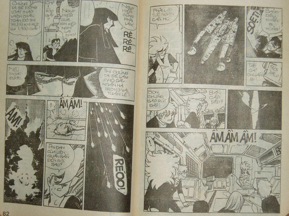 Siêu nhân Locke vol 08 trang 40