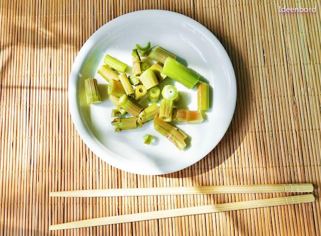 Leckerer Rezepte aus einem unterschätzten Gemüse