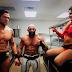 Cezar Bononi e Adrian Jaoude ao vivo no Facebook do WWE NXT