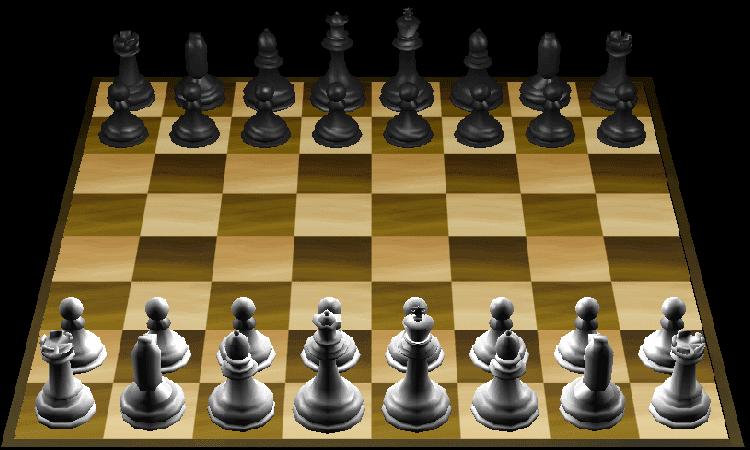 تحميل لعبة شطرنج Chess Free