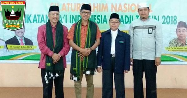 Gubernur Irwan Ajak Para Dai Manfaatkan Media Sosial
