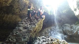 Wisata Alam Taman Jurug Gua Luweng Blitar
