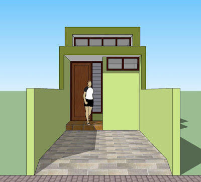small house plan 03