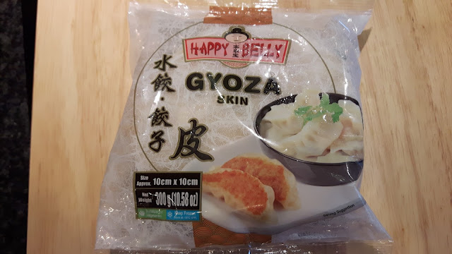 Jiaozi Rezept - chinesische Maultaschen