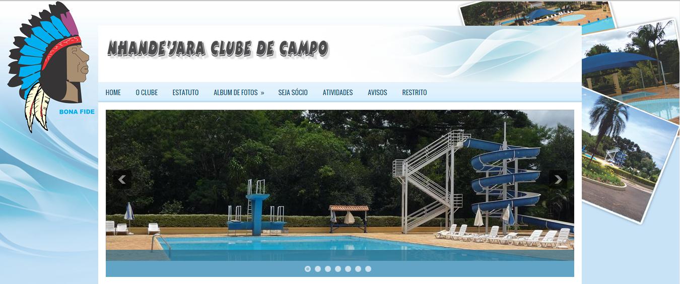 Nhande'Jara Clube de Campo