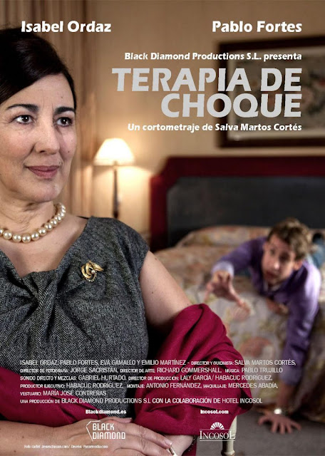 Terapia de choque, film