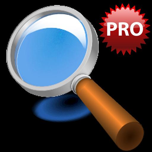 Magnifier Pro 1.0.9 [Paid] APK