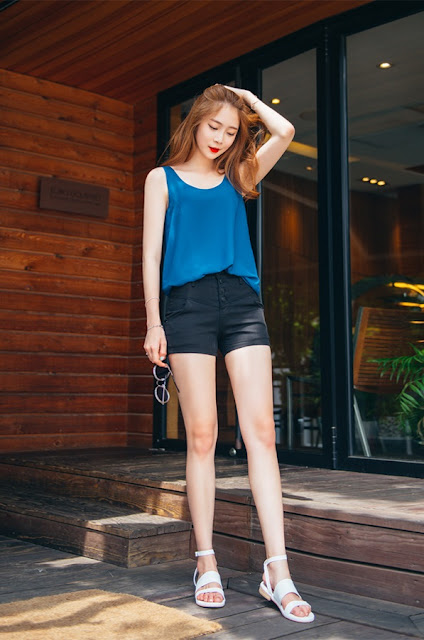 5 Hong Yeseul - very cute asian girl-girlcute4u.blogspot.com