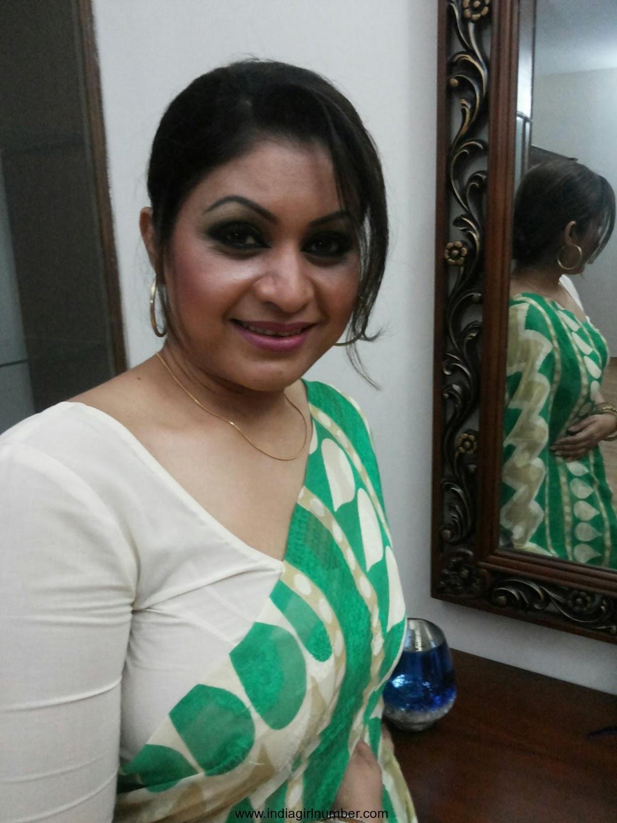Chennai-Independent-Aunty-5285