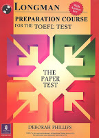 toefl structure and written expression practice pdf