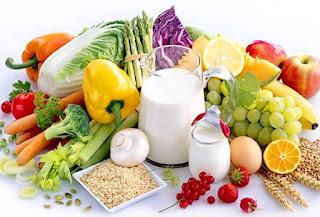 makanan sehat untuk tumbuh kembang anak