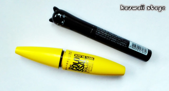 maybelline tony moly
