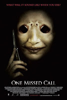 One Missed Call 2008 720p Hindi BRRip Dual Audio Full Movie Download