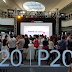 Huawei P20, P20 Pro, and Pro Lite Launch in the Philippines in Photos