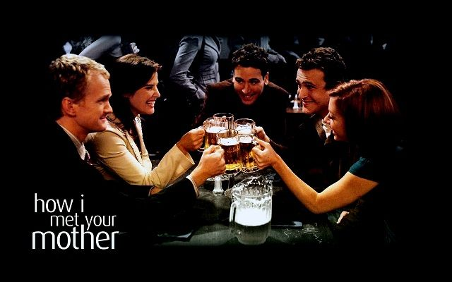 How I Learned To Love How I Met Your Mother