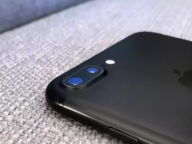 How Dual Camera Works Actually In Mobile Android/iPhon
