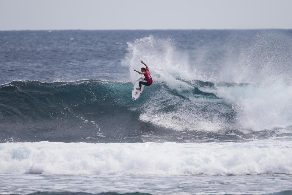 5 Jordy Smith Drug Aware Margaret River Pro Fotos WSL Kelly Cestari