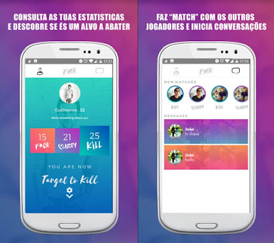 FMK the social game