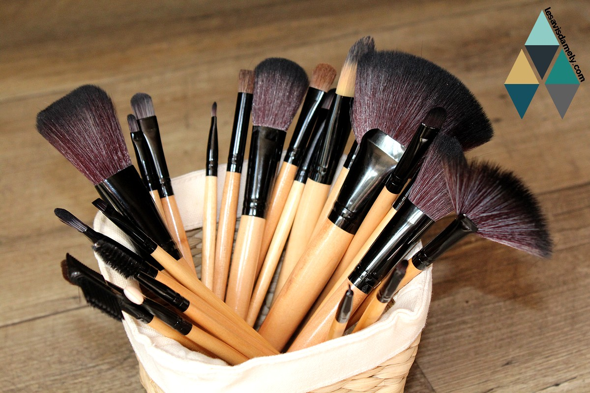 comment choisir ses pinceaux de maquillage