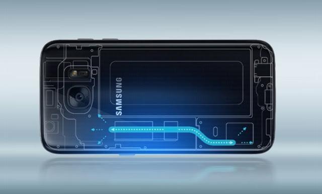Spesifikasi Samsung Galaxy Note 7 dan Harga terbaru 2016