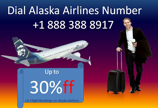 Contact us at Alaska Airlines Number + 1 888 388 8917