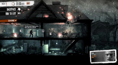 This War Of Mine for android free download full version