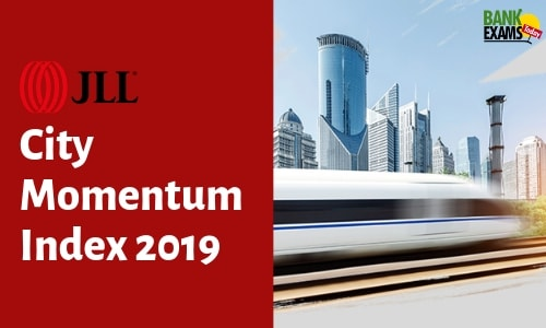 City Momentum Index 2019: Highlights