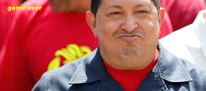 Chavez by Cosmo (click on the photo)