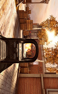 Modern Combat 3: Fallen Nation v1.0.1