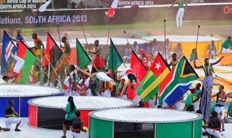 Zambia competes Algeria, Ivory Coast and Cameroon to host CAN 2019