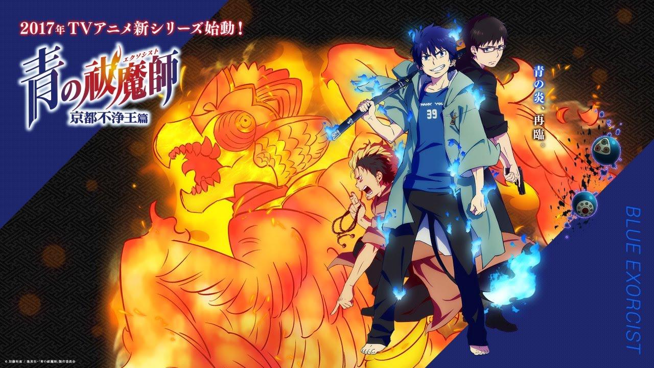 Genre Action Demons Fantasy Shounen Supernatural