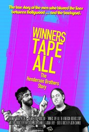 Watch Winners Tape All: The Henderson Brothers Story Online Free Putlocker