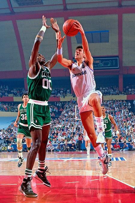 Boston Celtics – Real Madrid 7dcb9e30e617