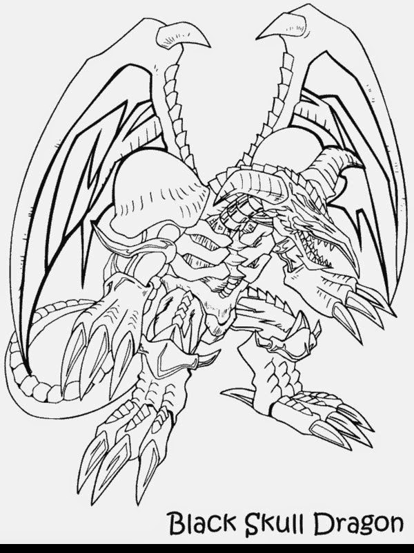 dragon gets by coloring pages - photo#2