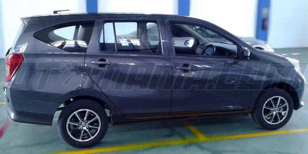 Spesifikasi (Agya 7 Seater) Astra Toyota Calya Surabaya