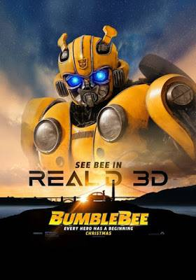 Bumblebee 2018 Full Hindi Dual Audio Movie Download