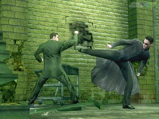 The Matrix Path of Neo Pc game free download full version