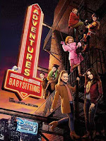 Adventures in Babysitting (2016) online y gratis