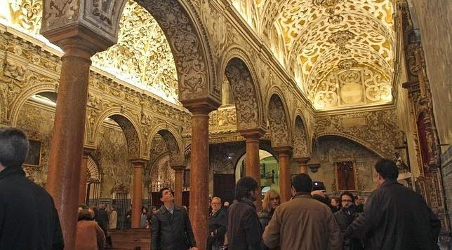 Tras las pistas de la Sevilla judía