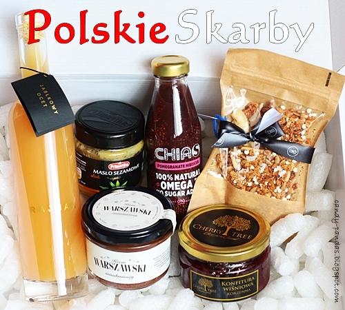 Box z Polskimi Skarbami - polskie-skarby.pl
