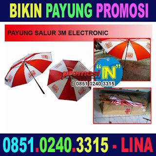 Bikin Payung Promosi Buat Payung Murah Grosir Surabaya Harga Pabrik