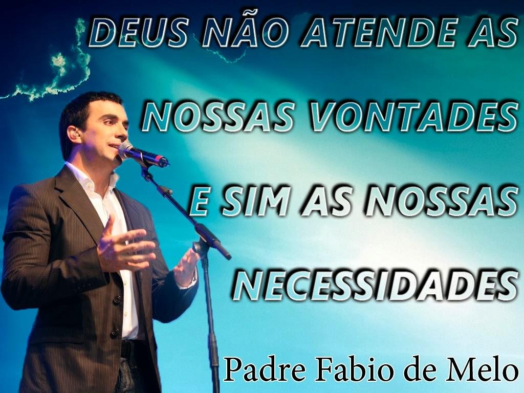 12 Mensagens E Frases Do Padre Fabio De Melo Frases Curtas
