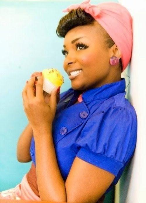 Estilo Pin-up para Negras: inspirações